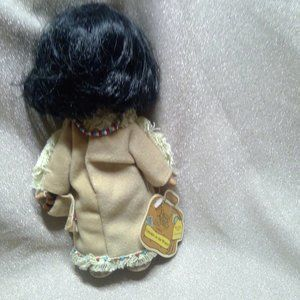 Precious Moments Other - Precious Moments Children Of The World Collectible